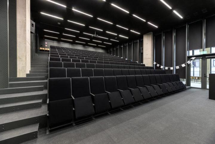 Eesti Kunstiakadeemia auditoorium